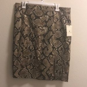 Altuzarra for Target Pencil Skirt